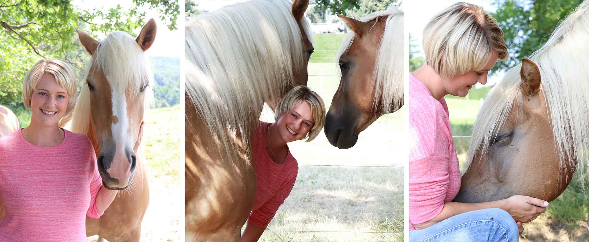 Pferdecoaching im Hunsrück