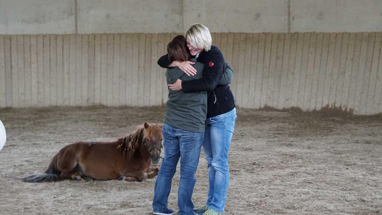 Pferdecoaching mit Jelena Klei