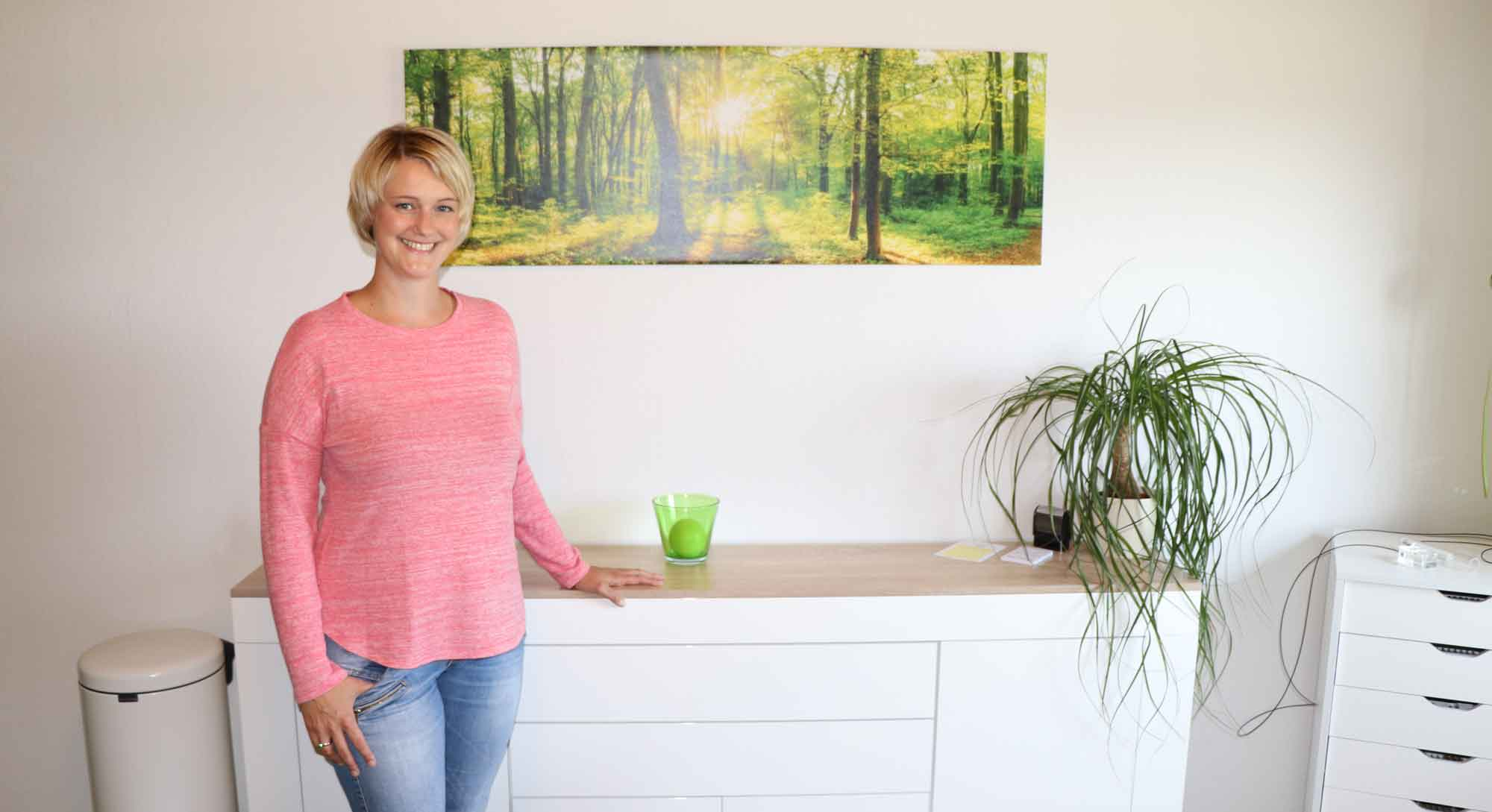 Jelena Klei | Heilpraktikerin in Wittlich (Kleinich)