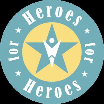 Jelena Klei bei Heroes for Heroes
