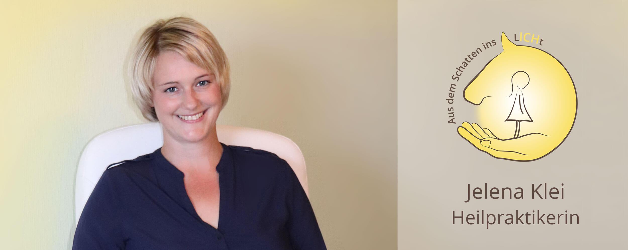 Jelena Klei | Heilpraktikerin in Wittlich